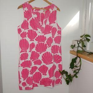 Hatley Shell Print Summer Dress
